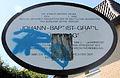 Gedenktafel Blanckertzweg 1 (Lichf) Johann Baptist Gradl.jpg