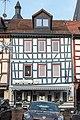 Gelnhausen, Untermarkt 12 20161208-001.jpg
