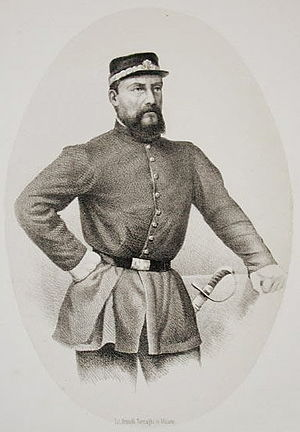 Giacomo Medici (general) - Giacomo Medici