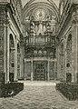 Genova organo elettrico Trice nella chiesa di N.S. dell'Immacolata.jpg