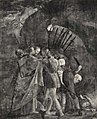 Gentileschi - Cattura di Cristo, Cattedrale di S. Venanzio, 1613 - 1616.jpg