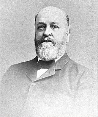 George A. Ramsdell - Image: George A. Ramsdell