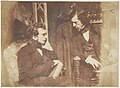 George Gilfillan and Samuel Brown MET DP142386.jpg