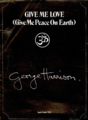 George Harrison - Give Me Love.png