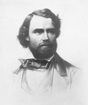 Ohio Attorney General - Image: George Pugh