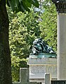 Gerhard von Scharnhorst memorial – Invalidenfriedhof, Berlin.jpg