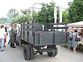 German Peugeot truck during VII Aircraft Picnic in Kraków (6).jpg
