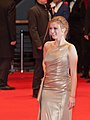 German actress Nina Eichinger Opening of the 65th Berlin International Film Festival at the Berlinale Palast.jpg