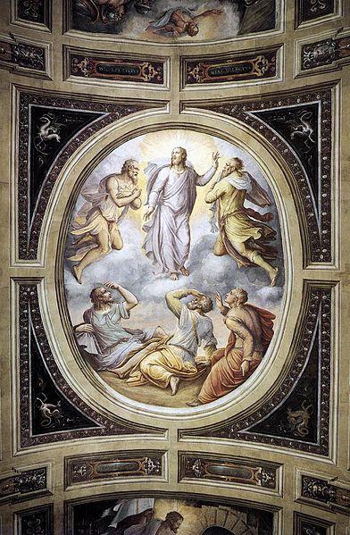 File:Gherardi, Cristofano - Transfiguration - 1555.jpg