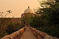 Ghiyasuddin Tughlaq's Tomb 1.jpg