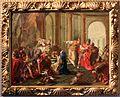 Giambattista pittoni, crasso saccheggia il tempio di gerusalemme, 1743-1744 ca.jpg