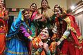 Giddha dance Teeyan Punjab Teej India 3.jpg