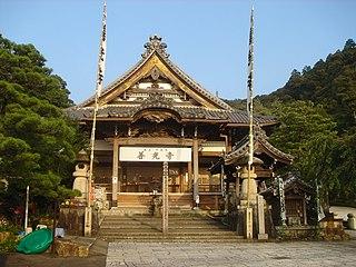 Zenkō-ji (Gifu) Buddhist temple in Gifu Prefecture, Japan