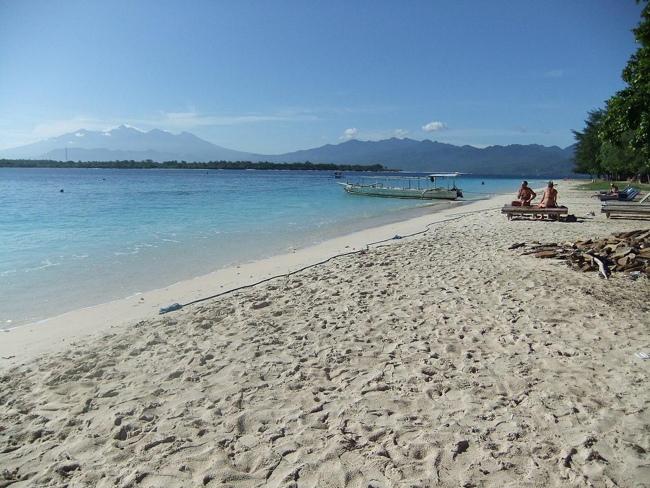 The Gili Beach Resort Villa