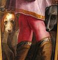 Giorgio vasari, pala dell'immacolata concezione, 1543, da s. pier cigoli, lucca 11 s. remigio.JPG