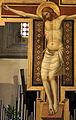 Giotto e bottega, croce di san felice, ante 1307-08, 02.JPG