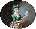 Girl with a Basket of Pamphlets.jpg