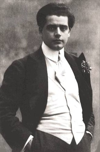 Giuseppe Anselmi - Giuseppe Anselmi.