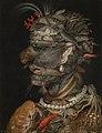 Giuseppe Arcimboldo, , Kunsthistorisches Museum Wien, Gemäldegalerie - Wasser - GG 1586 - Kunsthistorisches Museum.jpg