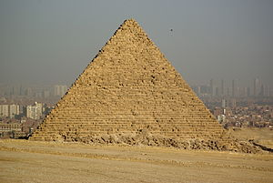 Pyramid Logic Structure - Consulting blog