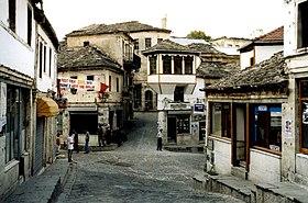 Maisons des quartiers historiques