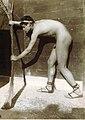 Gloeden, Wilhelm von (1856-1931) - n. 0238 - Amore e arte, p. 35 & Auch ich in Arkadien, p. 124.jpg