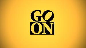 Go On (TV series) - Image: Go On intertitle