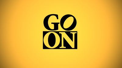Picture of a TV show: Go On