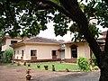 Goa, India 20 Thomas Stevens Konkani Kendr. A Konkani teaching institution at Alto Porvorim, Goa.jpg