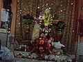 Goddess Kachakanti, Kachakanti Temple, Udharbond, Cachar, Assam..JPG