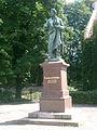 Goettingen Woehler Statue.jpg