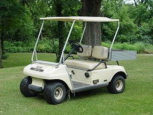 Gas Golf Cart For Sale Yamaha