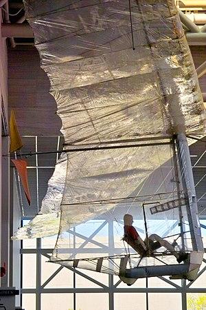AeroVironment - Gossamer Condor at NASM