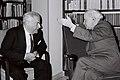 Gov C Poletti-D Ben-Gurion1961.jpg