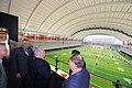 Governor Visits University of Maryland Football Team (36087997664).jpg