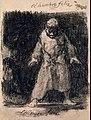Goya - Happy Man, Between 1824 and 1828.jpg