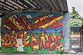 Graffiti - Parco delle Caprette, Reggio Emilia, Italy - June 13, 2015.jpg