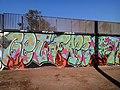 Graffiti in Piazzale Pino Pascali - panoramio (13).jpg