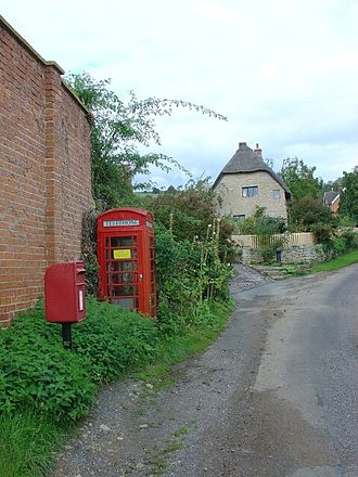Grafton, Worcestershire - Image: Grafton