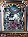 Gramastetten Pfarrkirche - Altar Pieta 3b.jpg