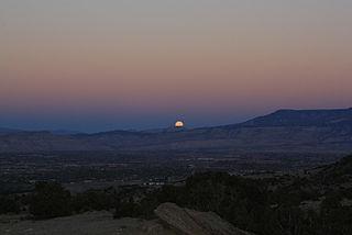 Grand Valley (Colorado-Utah) valley in Colorado and Utah