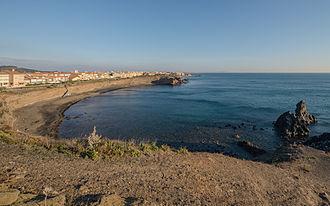 Cap d'Agde - Grande Conque.