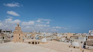 Medina of Sfax medina quarter of the Tunisian city of Sfax