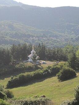 Grande Stupa di Merigar West