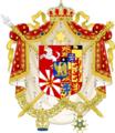 Grandes Armes Kingdom of Westphalia (1807-1813).png