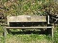 Grandpa's Seat , Shank Wood - geograph.org.uk - 1274813.jpg