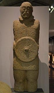 Mercenaries of the ancient Iberian Peninsula
