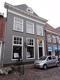 Grave Rijksmonument 17266 Klinkerstraat 4.JPG