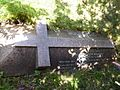 Grave of Ewan Christian, Hampstead Cemetery.jpg