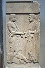 Grave stele. Ca. 400 B.C.jpg
